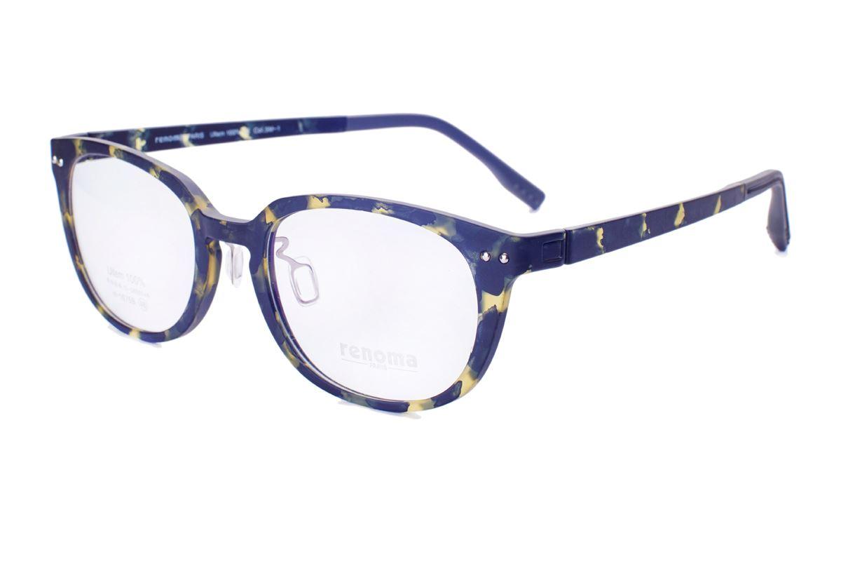 Renoma 塑钢眼镜 1675-AM1
