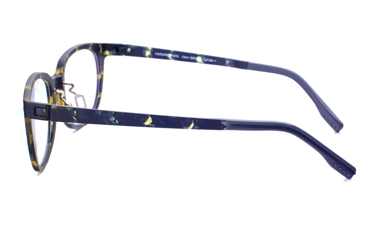 Renoma 塑钢眼镜 1675-AM3