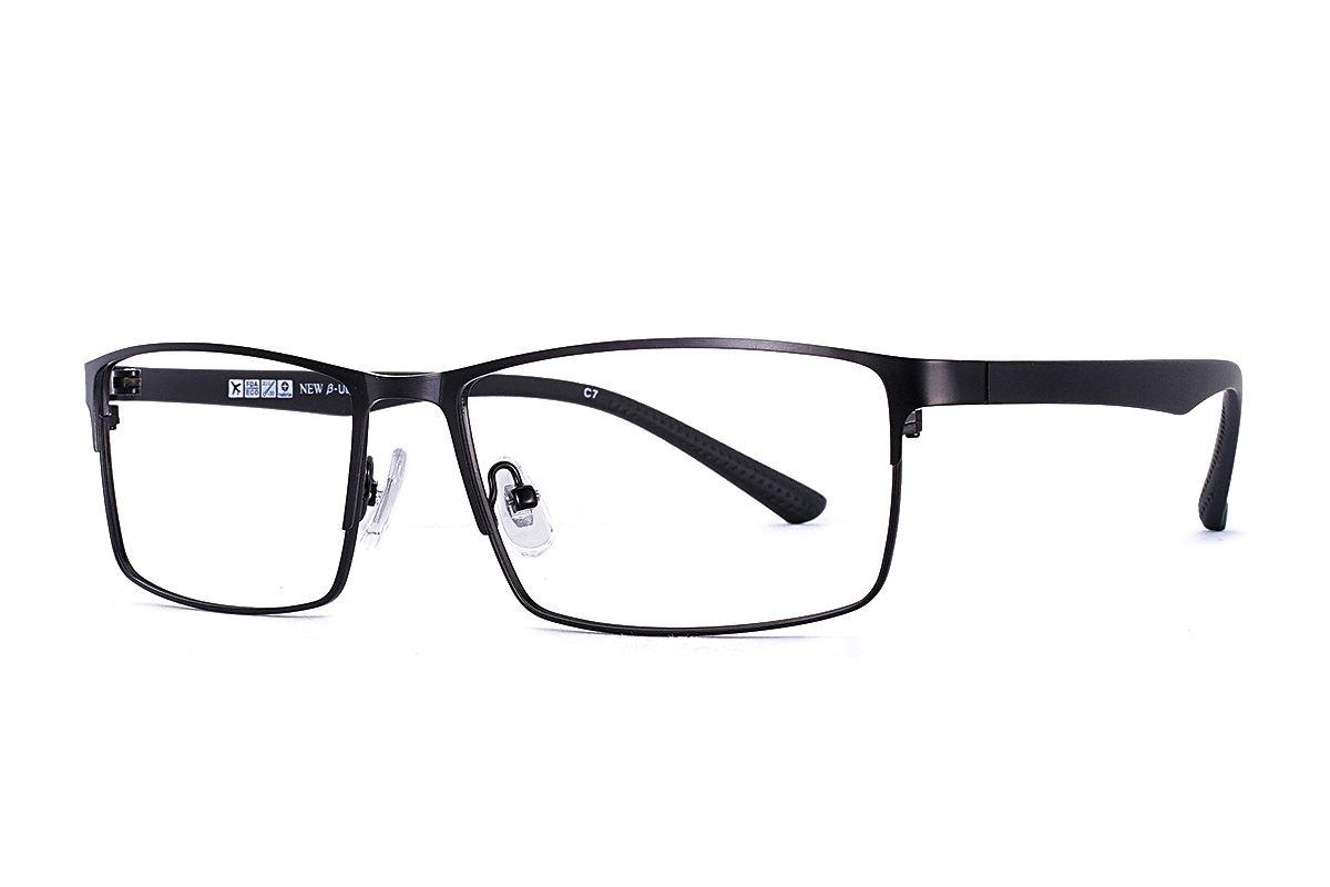 質感金屬眼鏡框 55639-C71