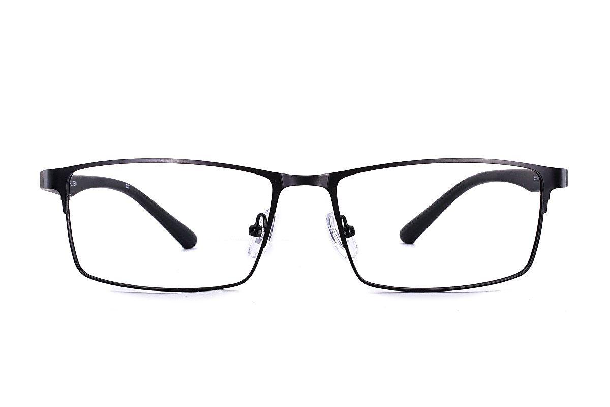 質感金屬眼鏡框 55639-C72