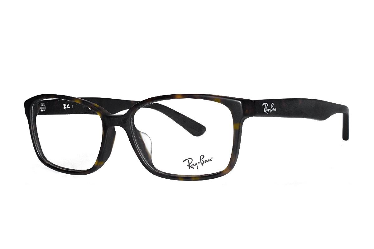 Ray Ban 板料眼鏡 RB5290-52111