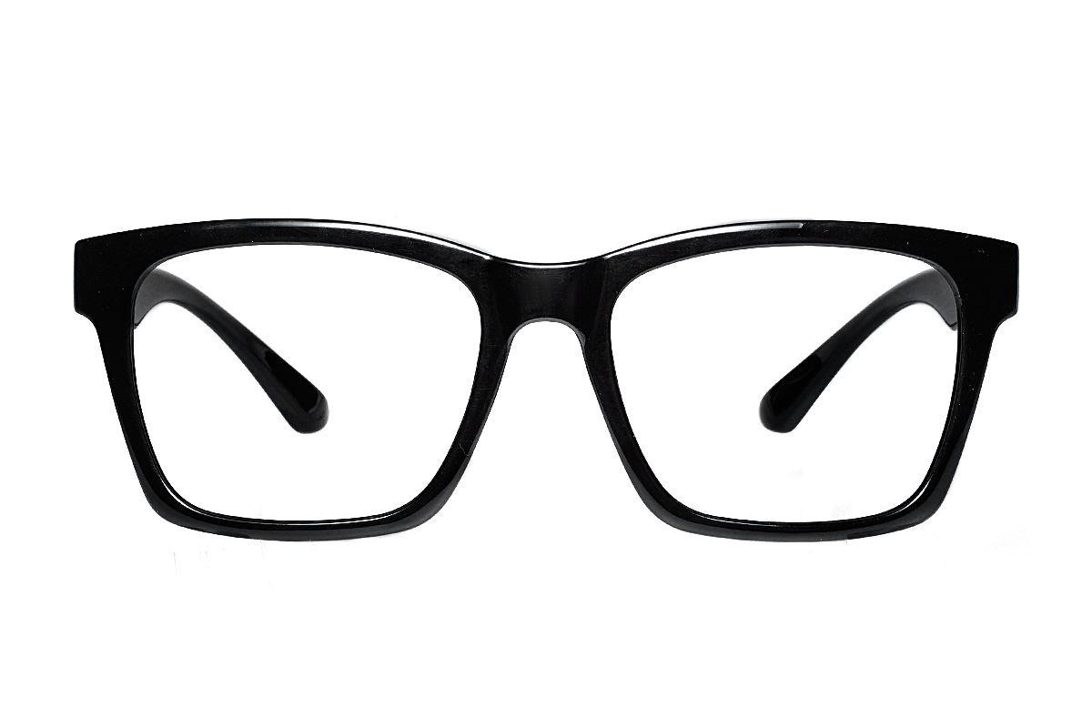 嚴選韓製眼鏡框 F3307-C12