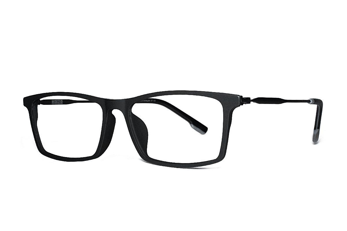 严选高质感弹性钛镜框 H8129-C11