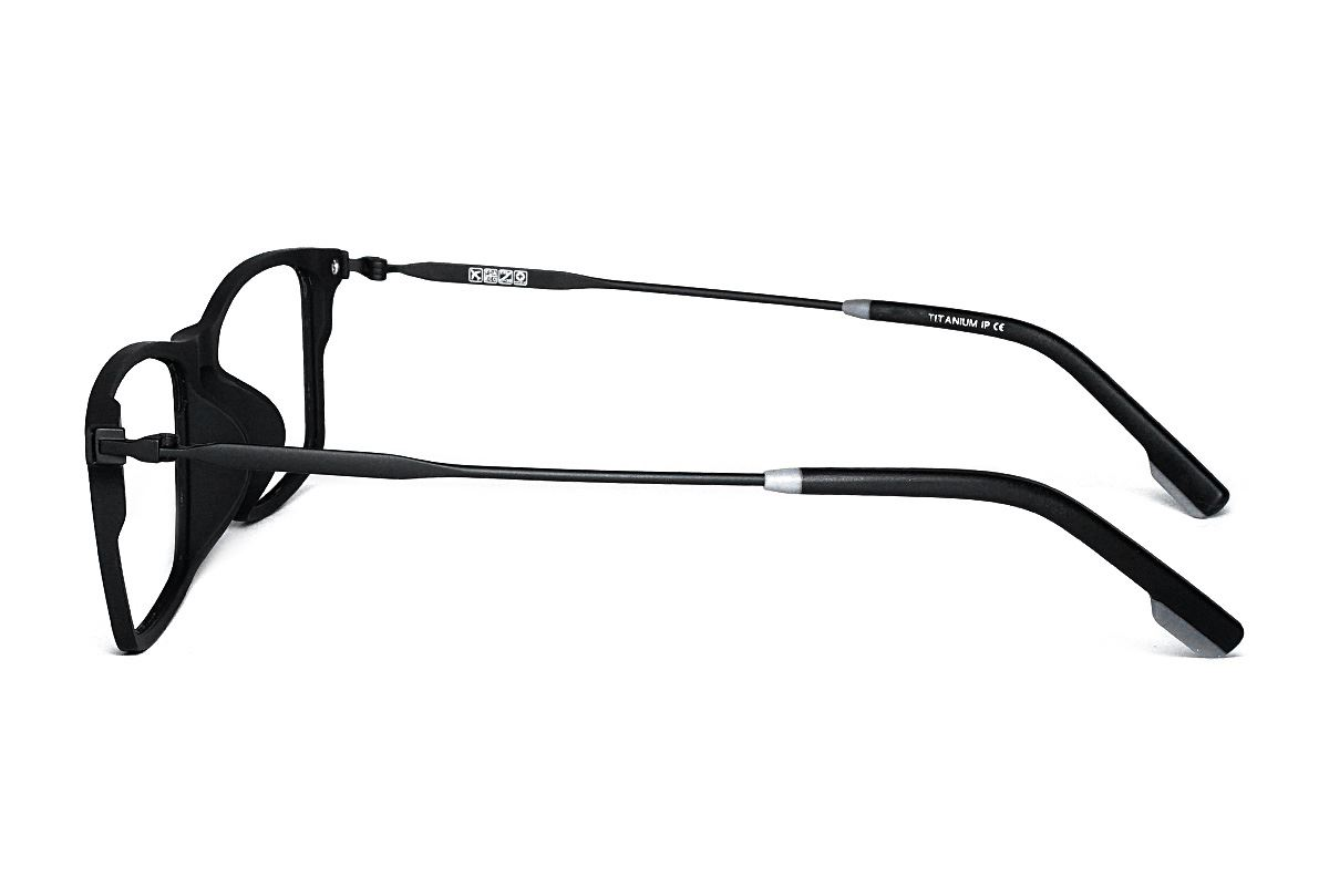 严选高质感弹性钛镜框 H8129-C13