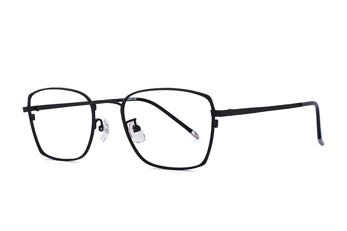 方形细框眼镜 FU39008-C11