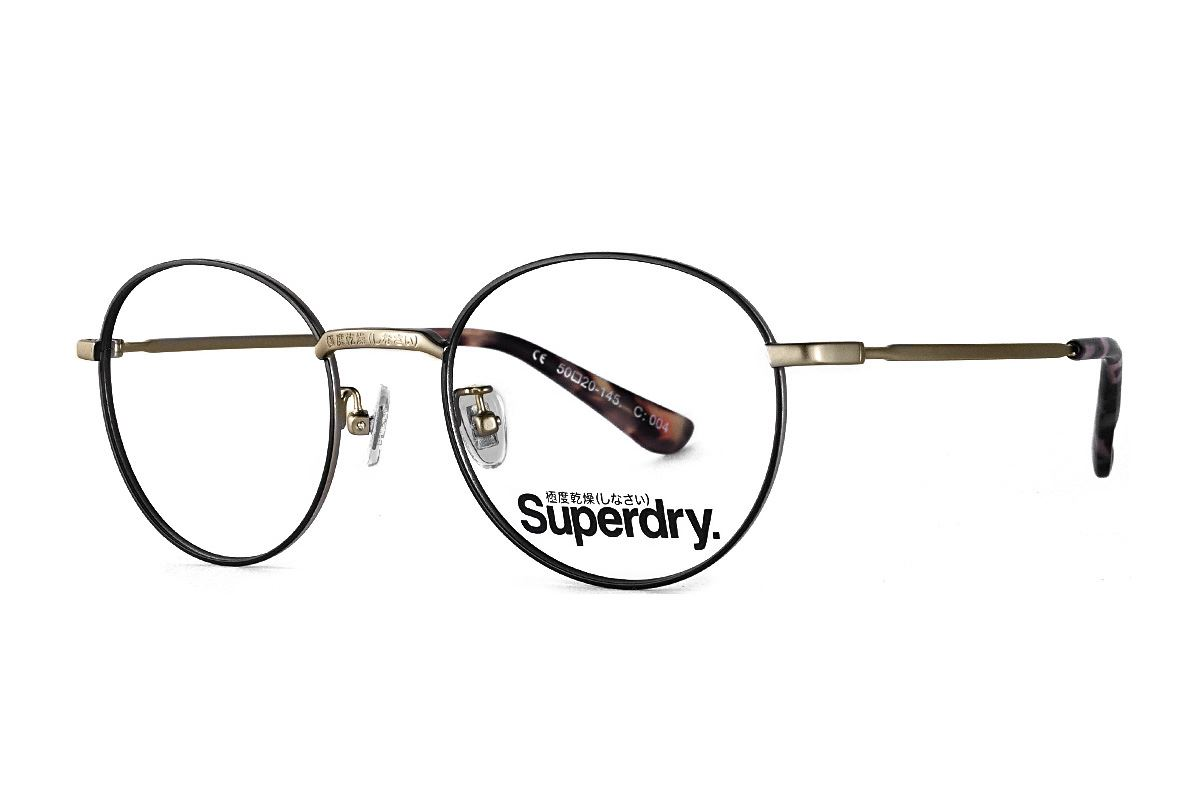Superdry 光學眼鏡 851C-0041