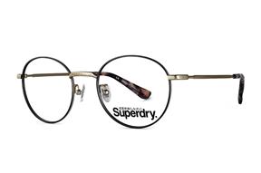 眼鏡鏡框-Superdry 光學眼鏡 851C-004