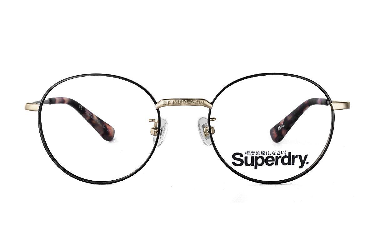 Superdry 光學眼鏡 851C-0042