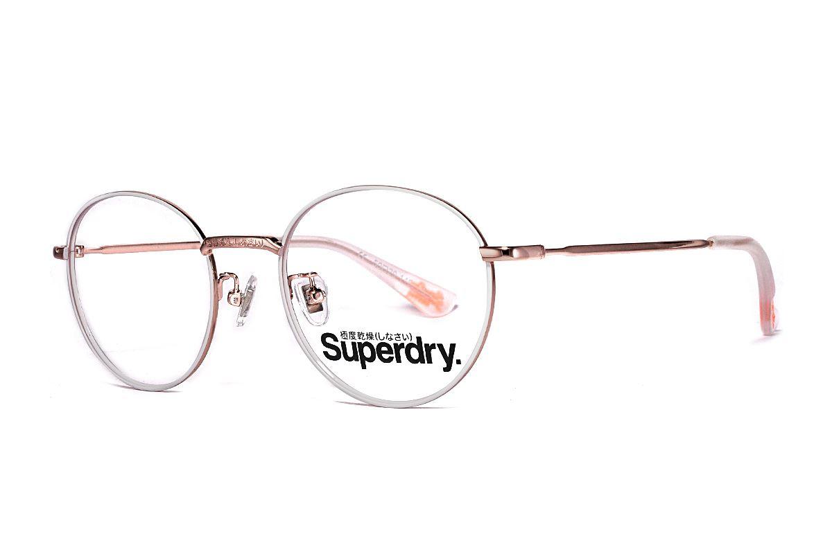 Superdry 光學眼鏡 851C-0171