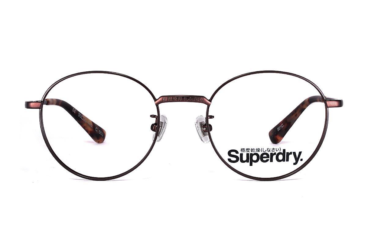 Superdry 光學眼鏡 851C-0032