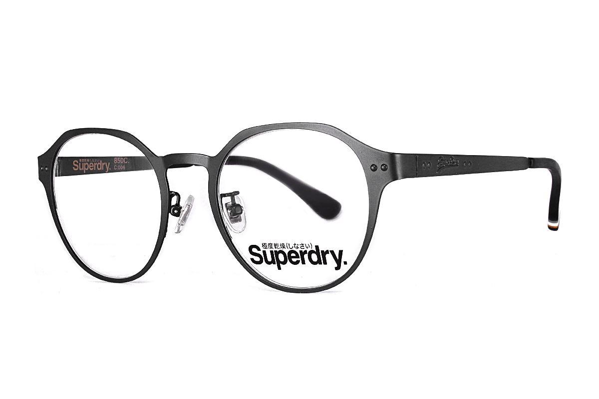 Superdry 光學眼鏡 850C-0081
