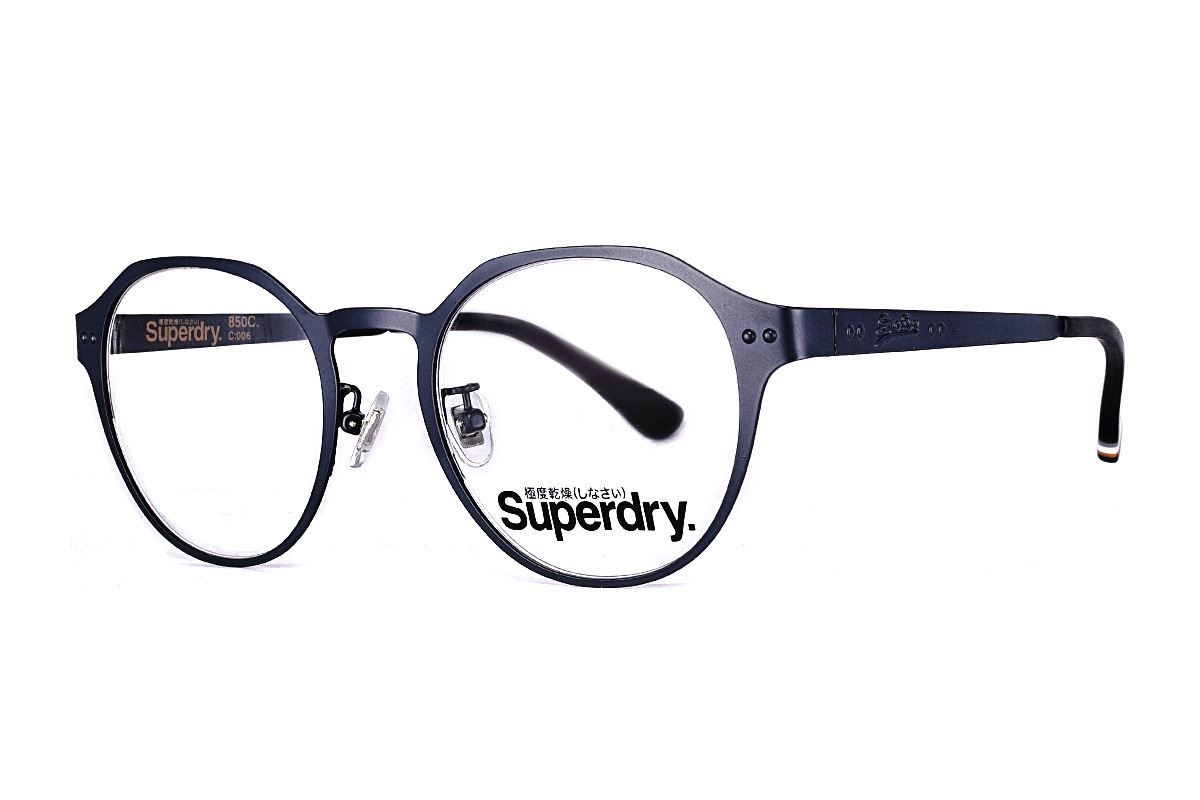 Superdry 光學眼鏡 850C-0061