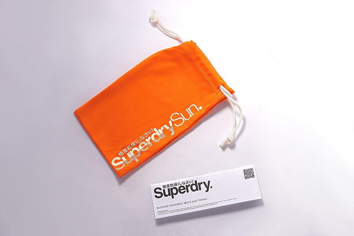 Superdry 太阳眼镜 huntsman-0024