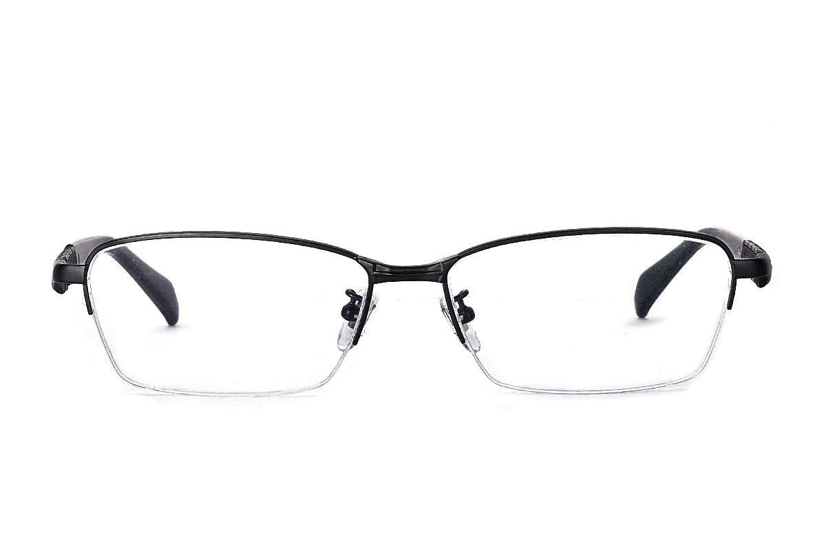 严选高质感钛镜框 11415-C10A2