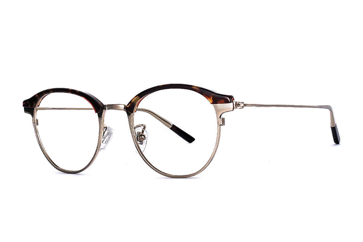 嚴選高質感純鈦眼鏡 11519-C11
