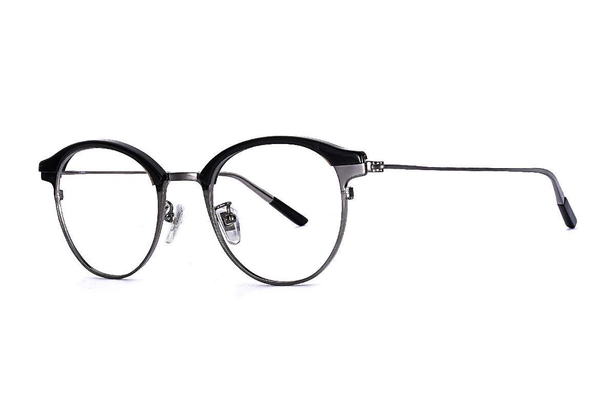 嚴選高質感純鈦眼鏡 11519-C81