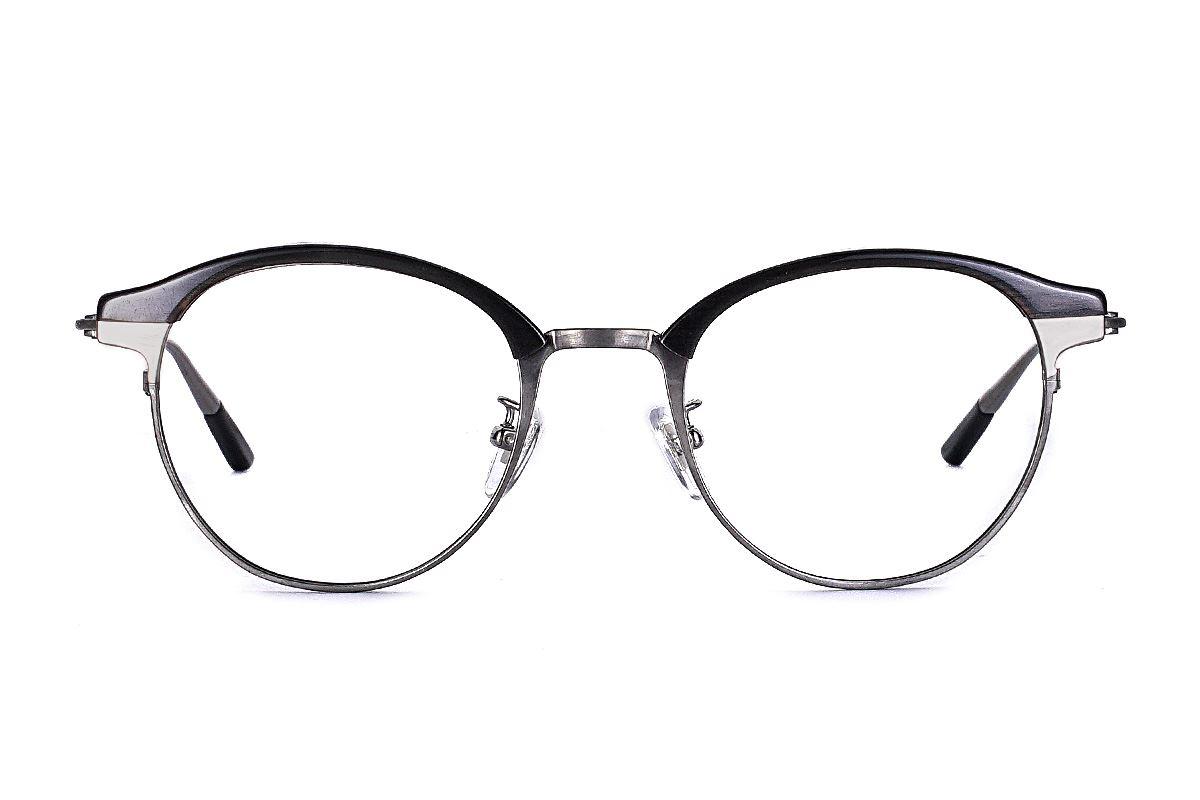 嚴選高質感純鈦眼鏡 11519-C82