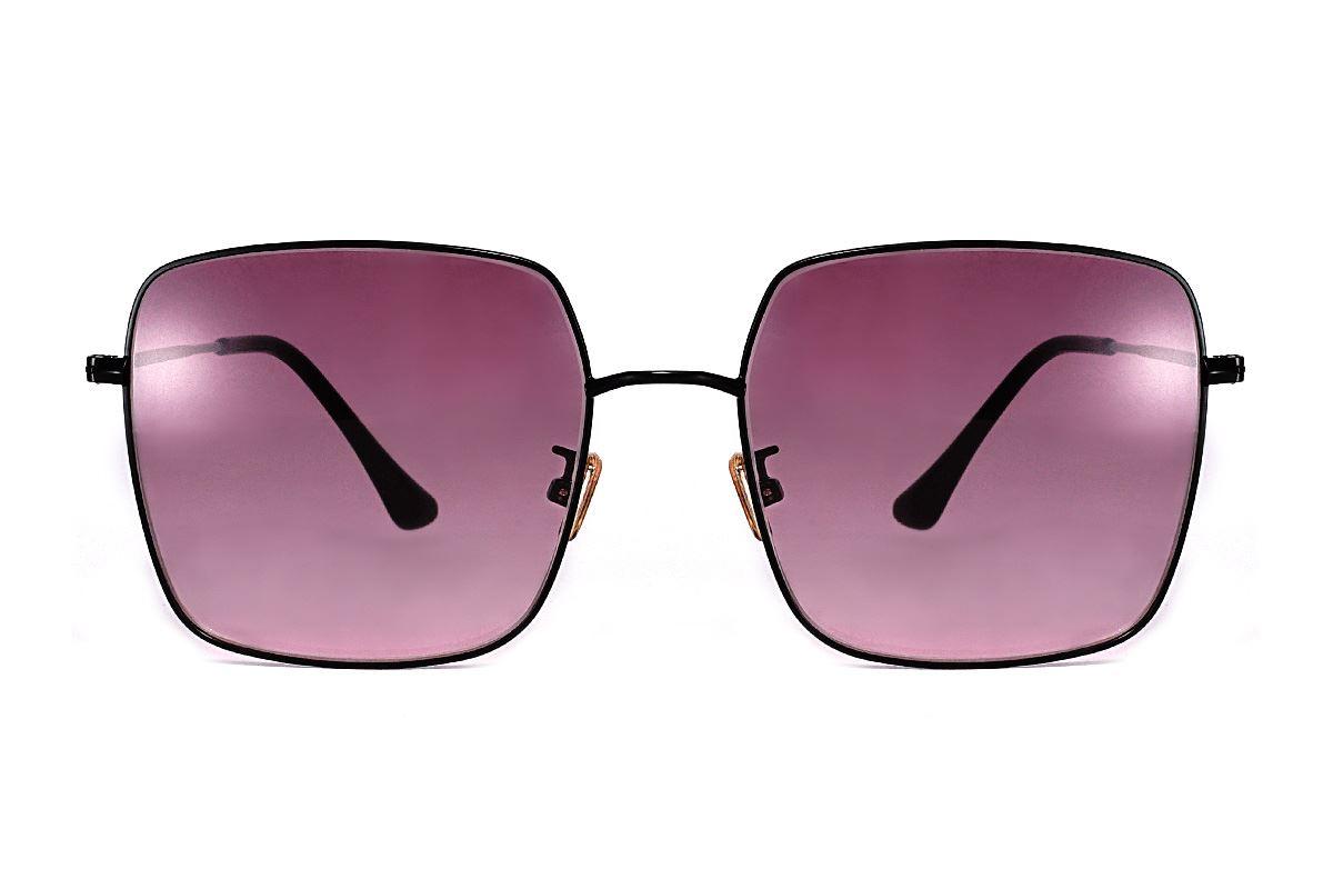 淺色造型太陽眼鏡 F2108-R2