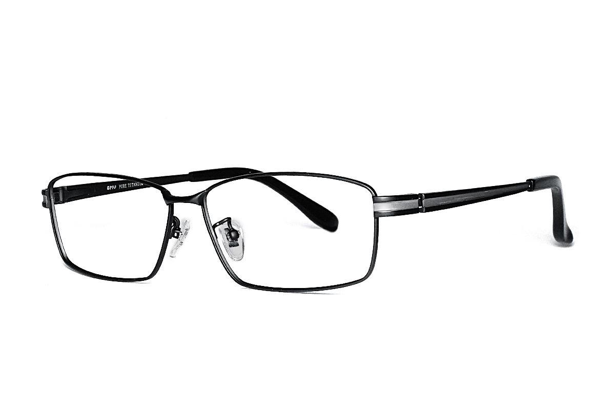 嚴選高質感純鈦眼鏡 11460-C10A1