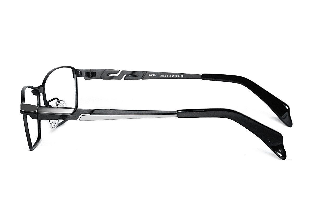 严选高质感纯钛眼镜 11492-C93