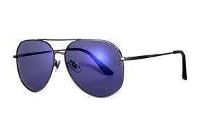 太陽眼鏡-嚴選偏光太陽鏡 FY9524-槍灰