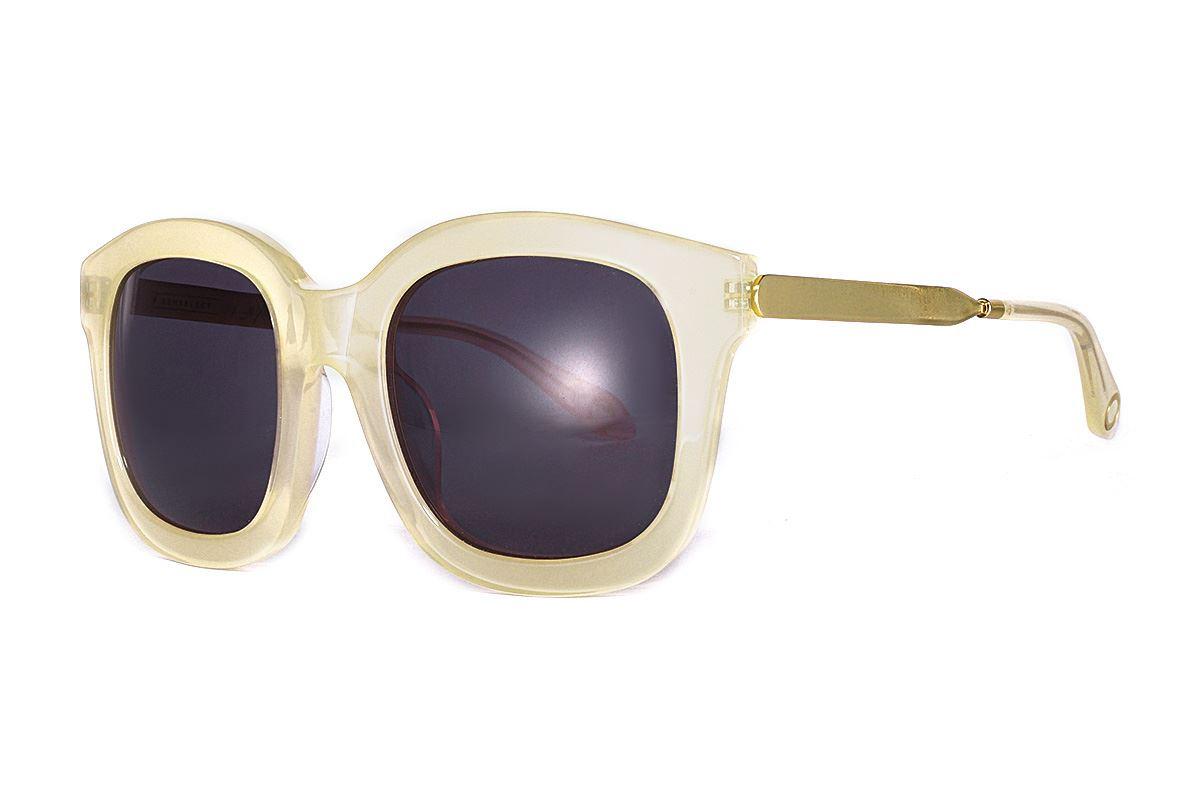 韓版太陽眼鏡 gemma-米金1