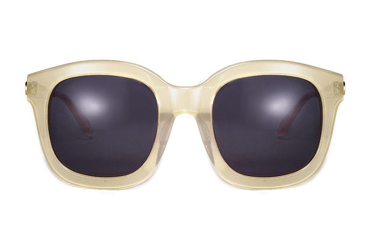 韓版太陽眼鏡 gemma-米金2