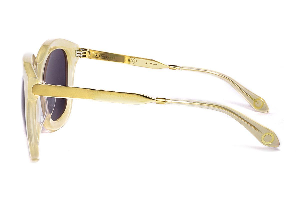 韓版太陽眼鏡 gemma-米金3