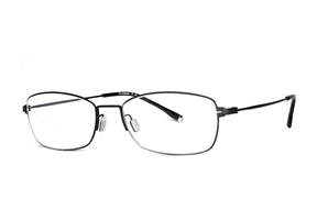 眼鏡鏡框-嚴選高質感鈦鏡框 6236-C1