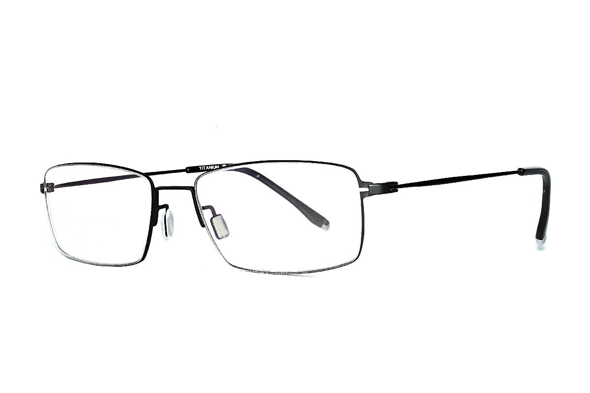 嚴選高質感鈦鏡框 6250-C11