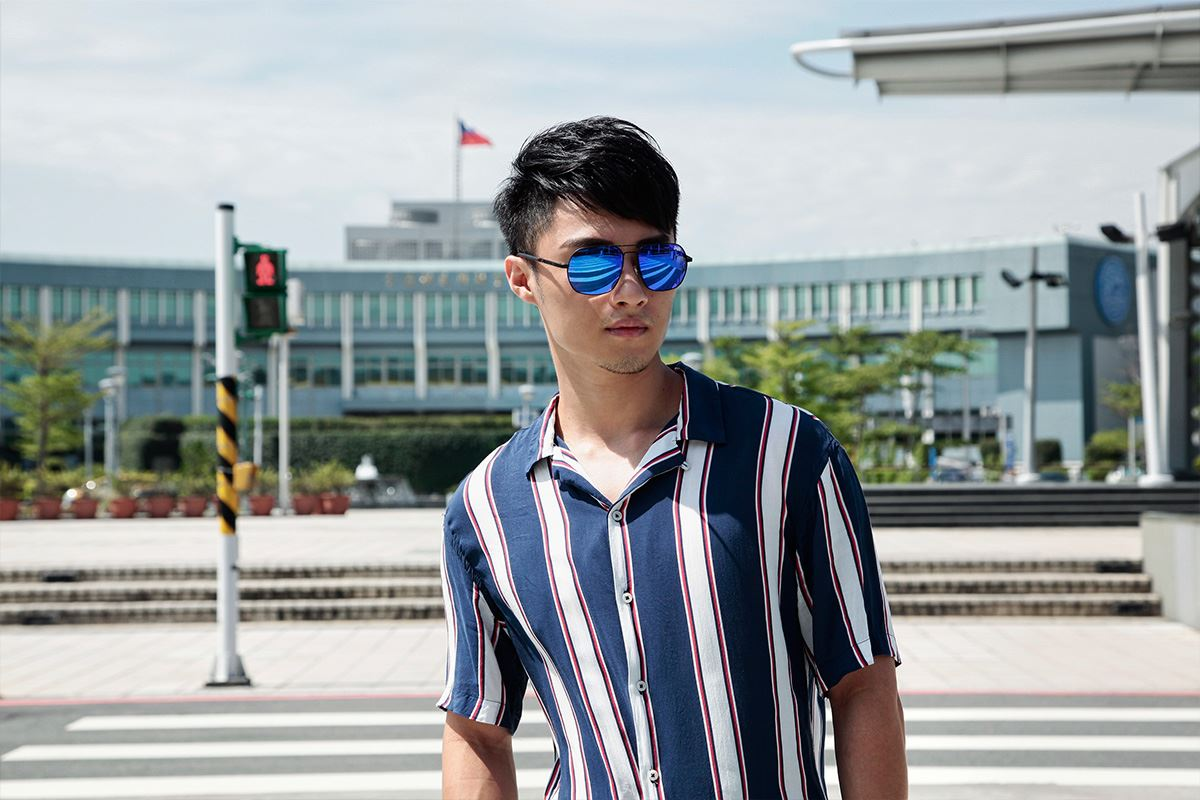 Superdry 太陽眼鏡 raceway-0045