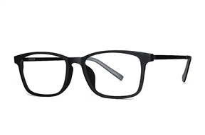 眼鏡鏡框-嚴選高質感彈性鈦鏡框 H8128-C1