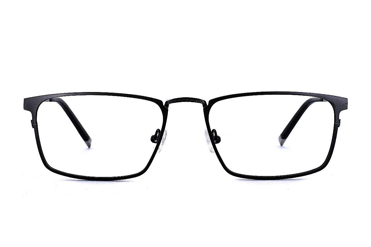 严选高质感纯钛眼镜 7005-10A2