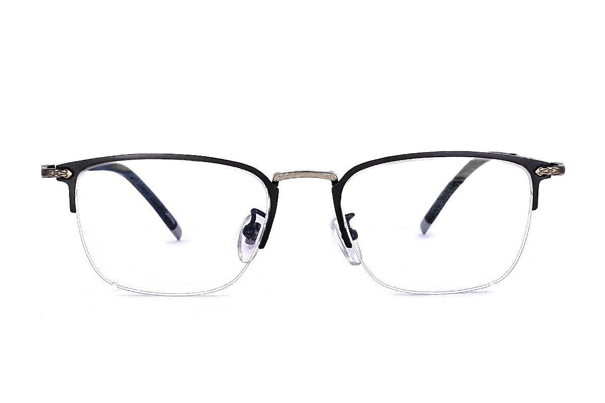 嚴選高質感純鈦眼鏡 M7040-C102