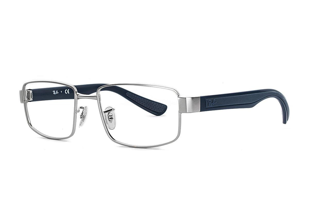 Ray Ban 複合眼鏡 6319-25381