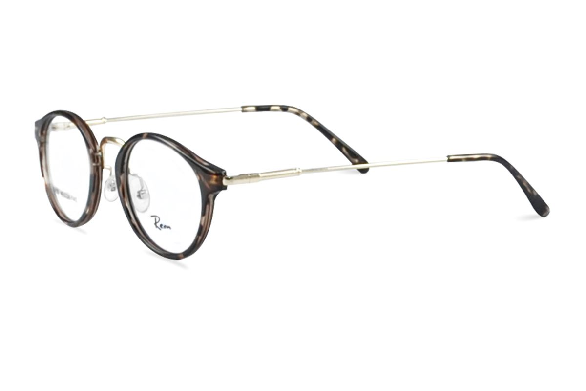 嚴選復古細邊眼鏡 R5955-AM1