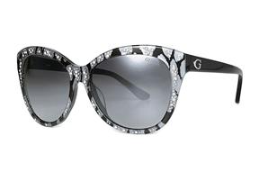 太陽眼鏡-Guess 太陽眼鏡 GU7437-05B