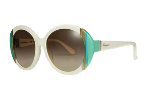 Sunglasses-Salvatore Ferragamo SF766S