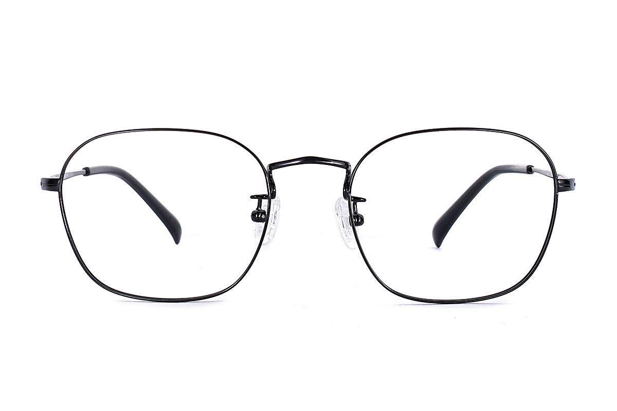 嚴選高質感純鈦眼鏡 高解析521-C10A2