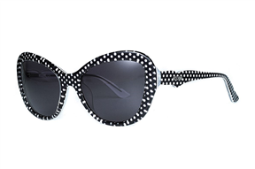 Sunglasses-MOSCHINO MO733-01SA
