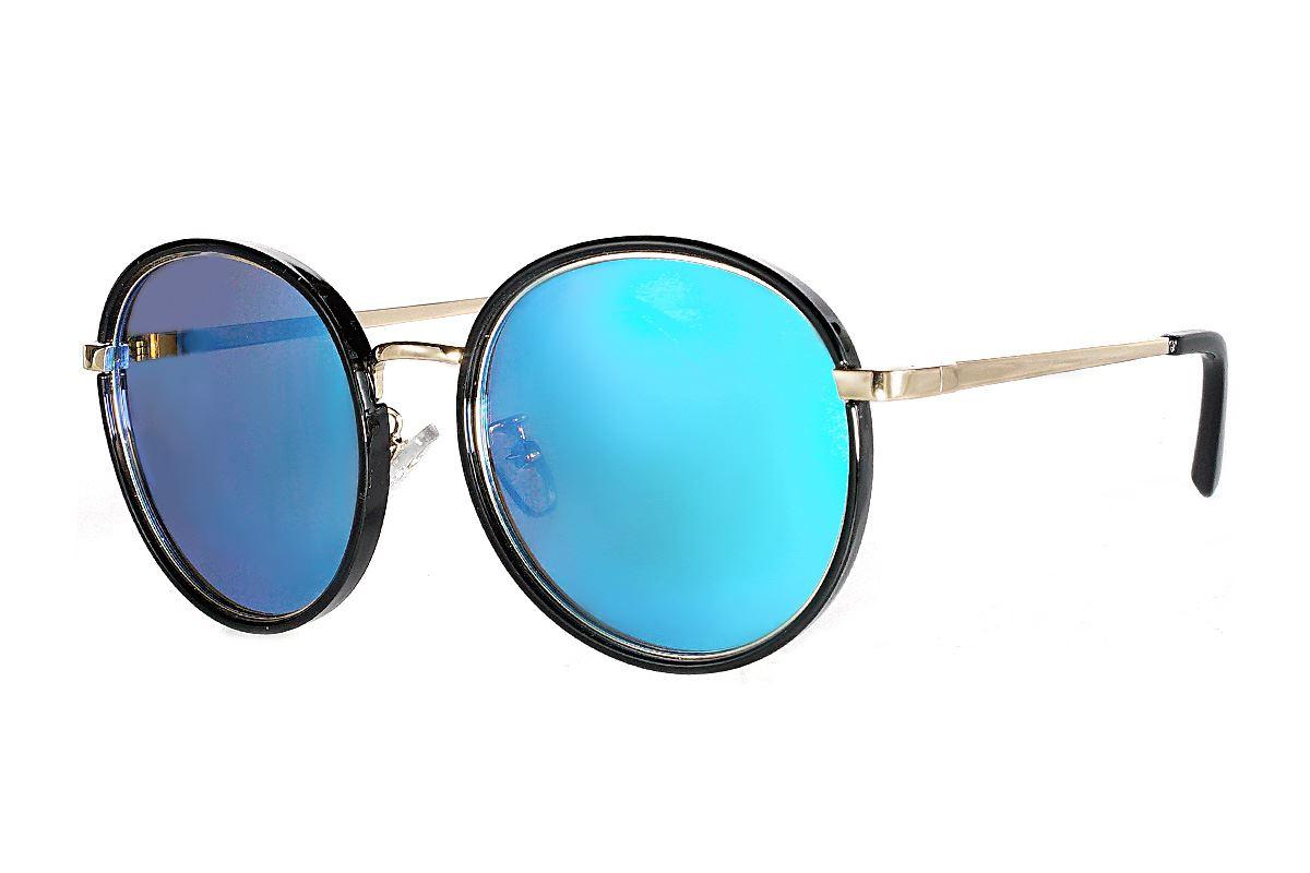 韓版偏光水銀太陽眼鏡 2029-C31