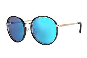 太陽眼鏡-韓版偏光水銀太陽眼鏡 2029-C3