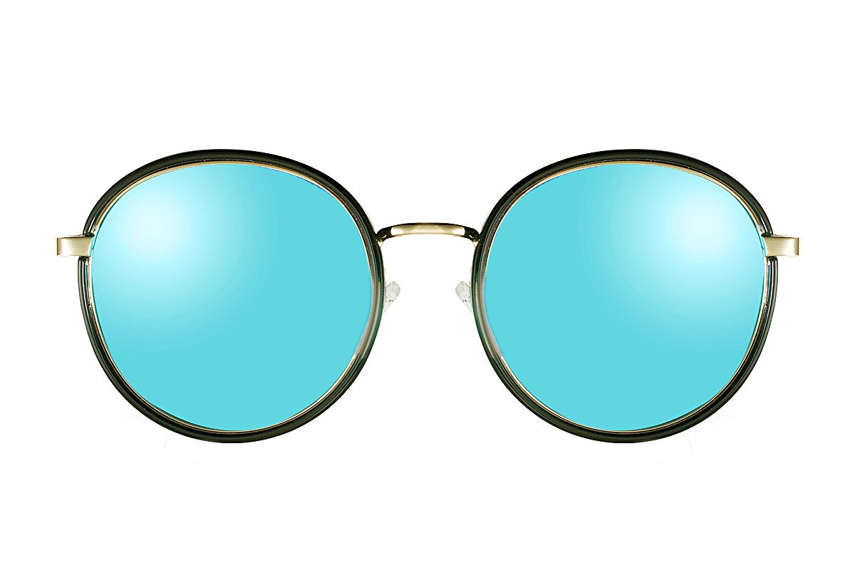 韓版偏光水銀太陽眼鏡 2029-C32