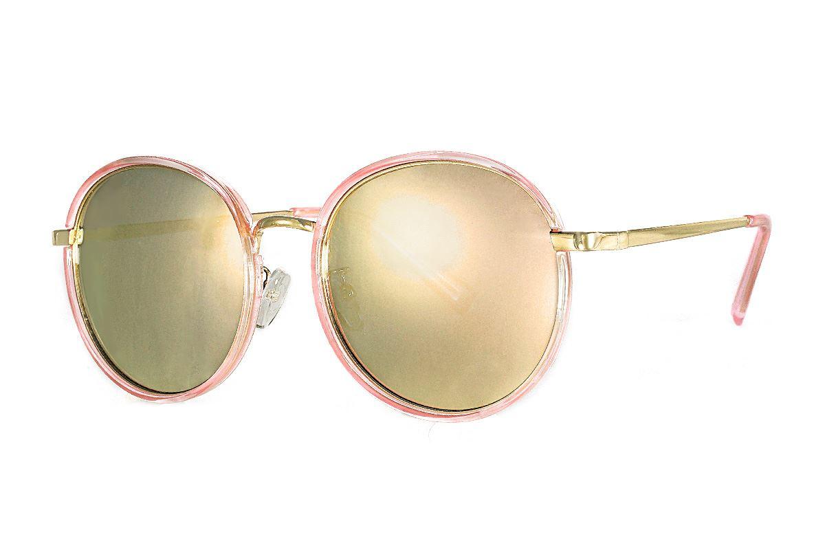 韓版偏光水銀太陽眼鏡 2029-C61