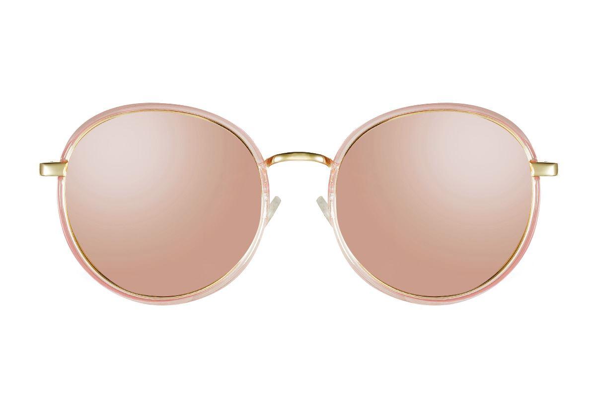 韓版偏光水銀太陽眼鏡 2029-C62