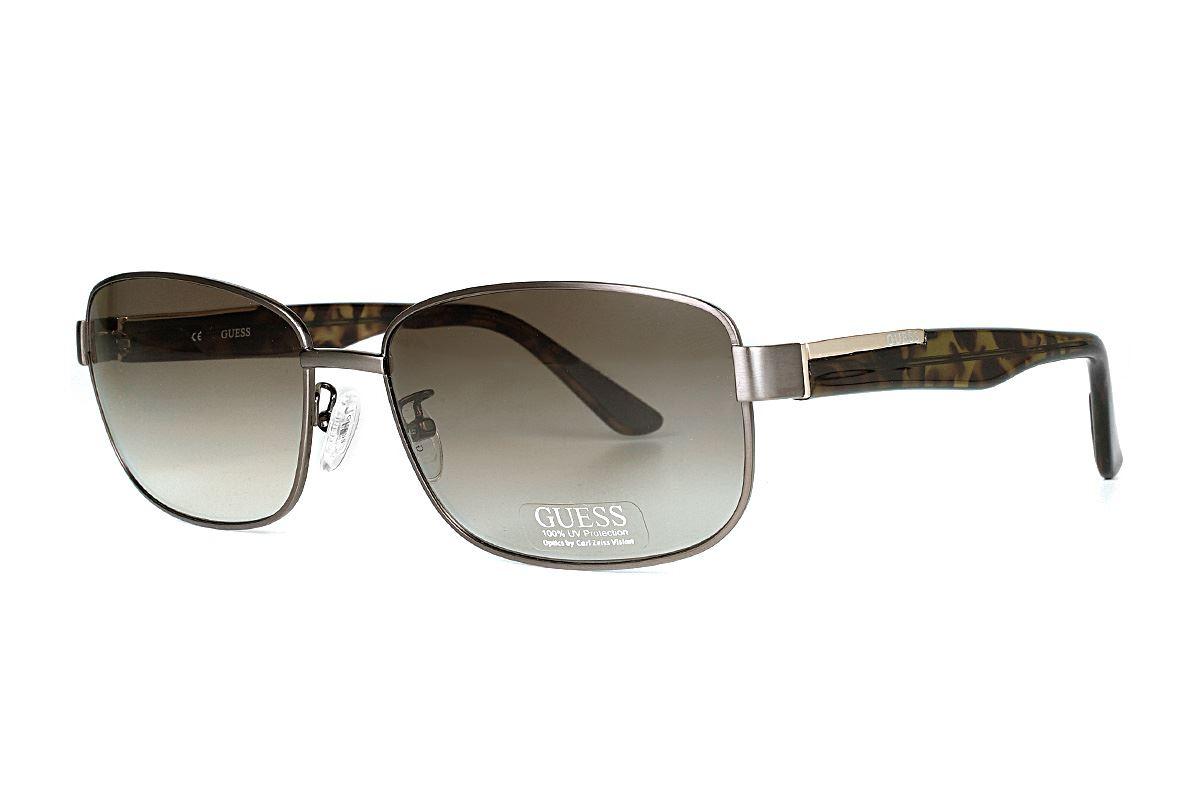 Guess 太阳眼镜 GU4001D-48F1
