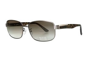 太陽眼鏡-Guess 太陽眼鏡 GU4001D-48F