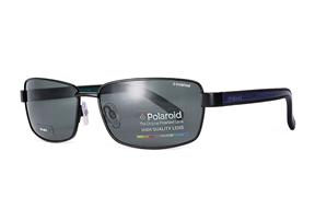 太阳眼镜-Polaroid 偏光太阳眼镜 2010