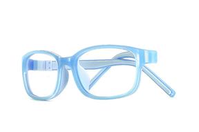 眼鏡鏡框-嚴選兒童全矽膠眼鏡 F21822-33A