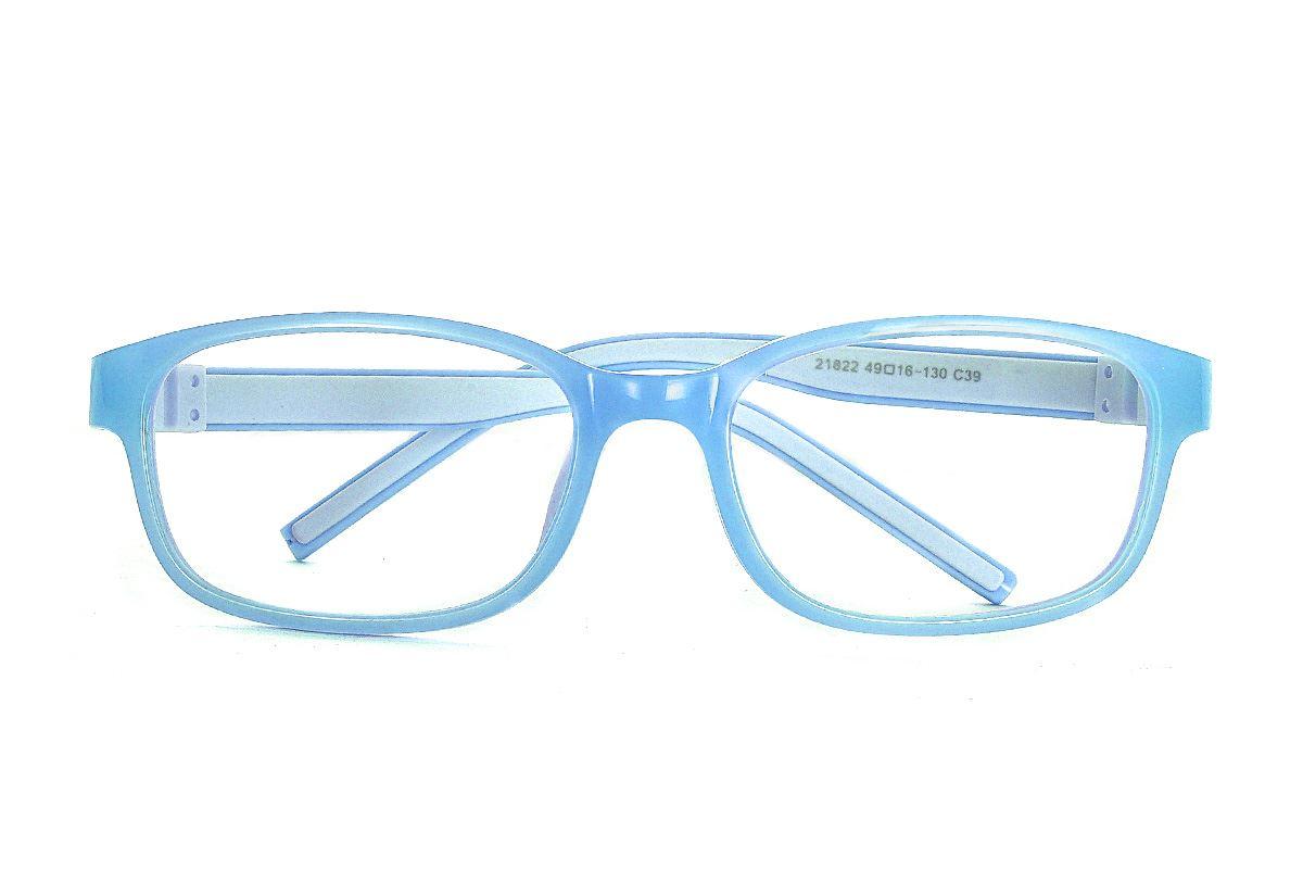 严选儿童全硅胶眼镜 F21822-33A 2